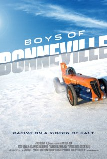 Boys of Bonneville car documentary automotive film racing movie