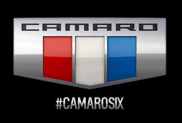 #CamaroSix | 2016 Camaro