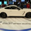Cleveland Auto Show Shelby GT350 Mustang