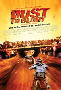 Dust to Glory car documentary automotive film racing movie