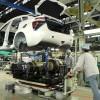 Making of Toyota Mirai