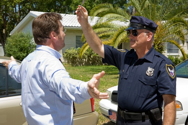 8 Funniest DUI Arrest Videos Ever Captured on Film