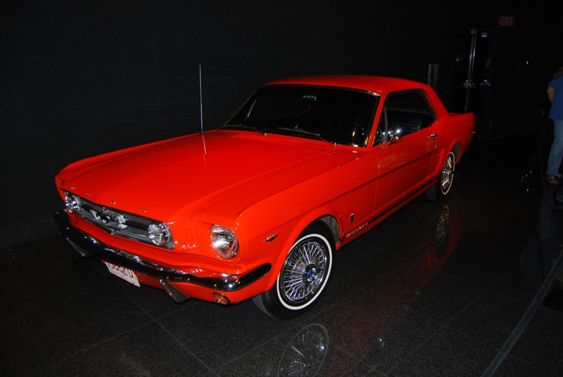 Ford Mustang Fastback >> Florida Company Builds and Sells Replica 1964 ½ Ford Mustangs - The News Wheel