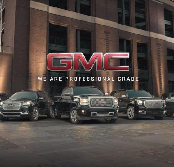 """GMC Launches New """"Precision"""" Ad Campaign - The News Wheel"""