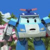 Hyundai's Robocar Poli Cartoon Show teaches traffic safety to kids