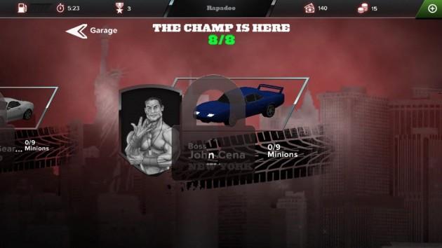 John Cena's Fast Lane Review (19)