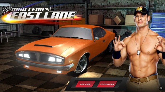 John Cena's Fast Lane Review (22)
