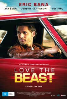 Love the Beast  car documentary automotive film racing movie
