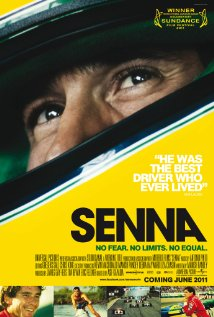 Senna car documentary automotive film racing movie