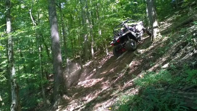 Wooly's Off Road