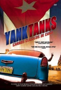 Yank Tanks car documentary automotive film racing movie