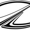 Oldsmobile Logo 1996-2004