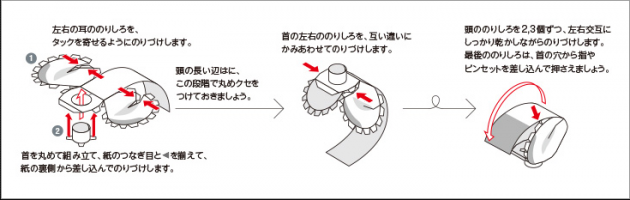 ASIMO build step A
