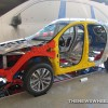 Acura-MDX-Internal-cross-section-N420HA-jet-plane--at-Honda-Heritage-Center