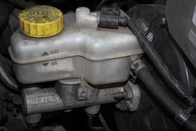 Different Kinds of Vehicle Fluids: coolant
