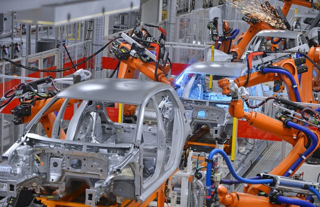 Car Factory Assembly Plant Mexico Hyundai plans