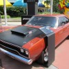 Dominic Toretto 1970 Plymouth Roadrunner copper front Fast and Furious 7 Car Pack for Forza Horizon 2