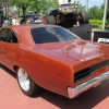 Dominic Toretto 1970 Plymouth Roadrunner copper rear Fast and Furious 7 movie film car