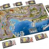 Formula D (b) Top Car-Themed Board Games