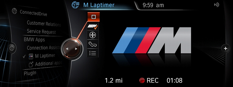 Hot New Apps Arrive for BMW ConnectedDrive and MINI Connected - The