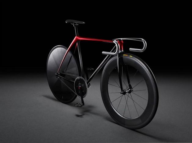 KODO-Inspired Furniture at 2015 Milan Design Week Bike Bicycle