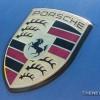 Porsche logo emblem meaning