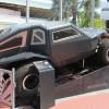Shaw Jason Statham Fast Attack Buggy black villain car rear