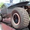 Shaw Jason Statham Fast Attack Buggy front black villian car