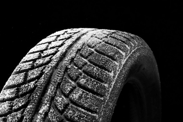 why you should get your tires rotated