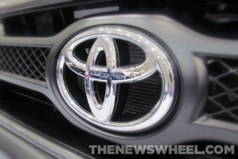 Toyota Will Restructure to Promote Continued Growth - Toyota badge