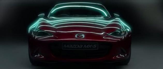Wrap Design Contest for 2016 Mazda MX-5
