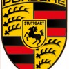 Porsche logo emblem badge origins meaning crest