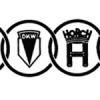 1932 merger Audi logo emblem