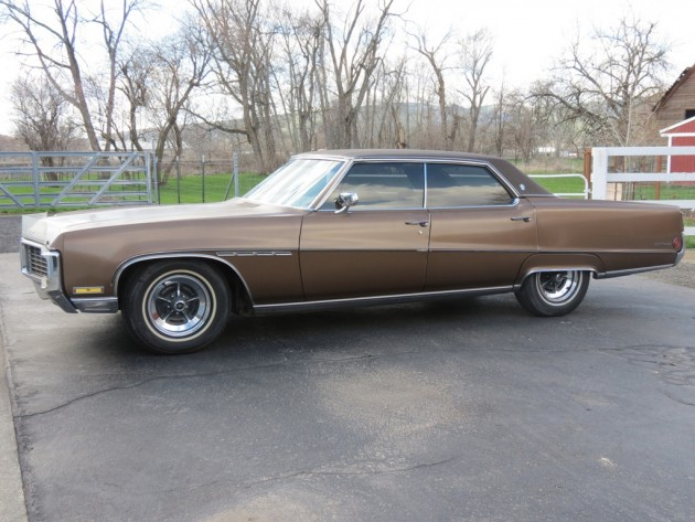 A Buick so nice, they auctioned it twice Photo: Dayton Chamber of Commerce's All Wheels Weekends