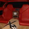 1994 Corvette Limo interior