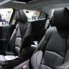 2015 Mazda3 interior seats
