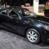 2015 Mazda3 side
