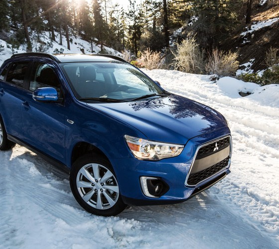 Mitsubishi Moves Outlander Sport Production To Japan