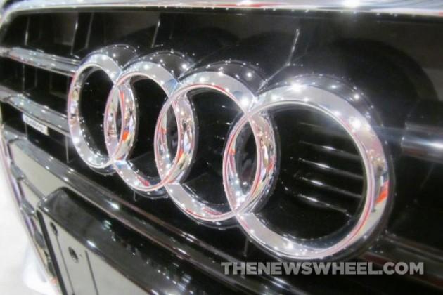Behind the Badge Symbolism in Audi's Four Rings Logo emblem
