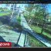 Andrey Yeshchanko's car crash