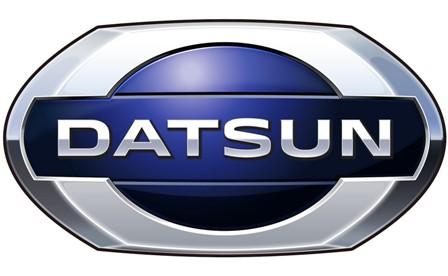 Current Datsun logo