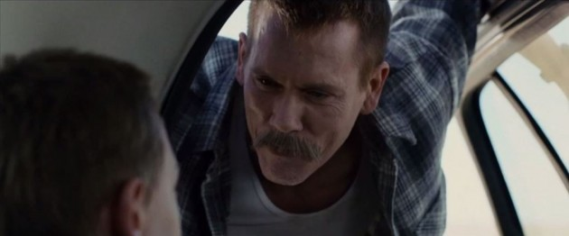 Kevin Bacon Attacks Children In New Cop Car Movie Trailer