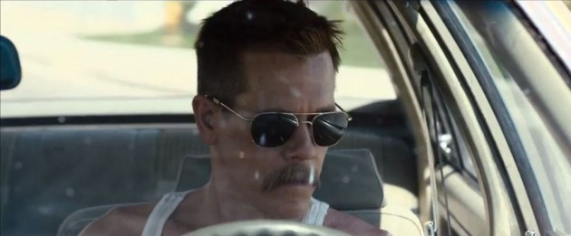 Kevin Bacon Attacks Children In New Cop Car Movie Trailer