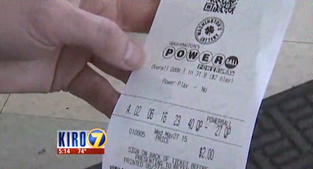 Couple almost loses $1 million lottery ticket to car thief