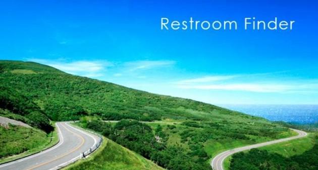 Restroom Finder
