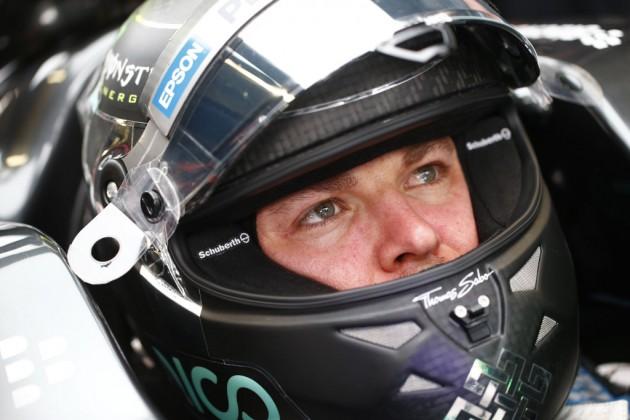 2015 Monaco Grand Prix recap   Nico Rosberg