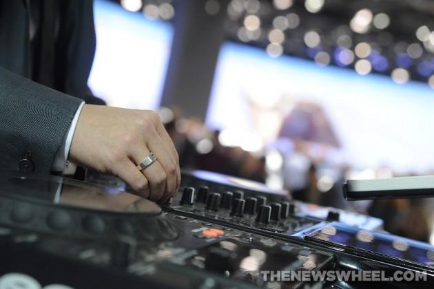 Scion AV Music label company DJ