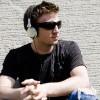 Scion AV Music label company man headphones