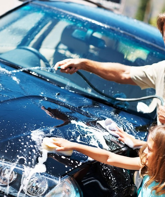 8 Tips for a Successful Car Wash Fundraiser - The News Wheel