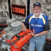 Tom Hoover, father of the 426 HEMI